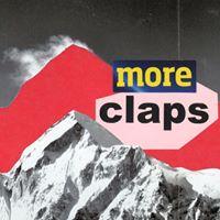 More Claps 16