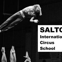 2nd phase of Auditions SALTO International Circus School