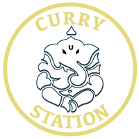 Curry Station B  Indian Restaurant and Catering
