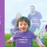 Boise March for Babies