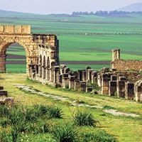 Circuit   travers les villes impriales Du Maroc