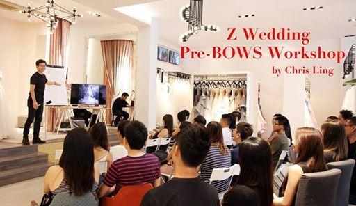 Z Wedding Pre-BOWS Workshop