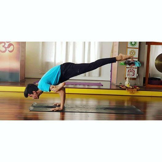 Intensive Weekday Yoga Teacher Training