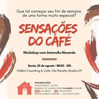 Sensaes do Caf