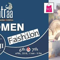 WOMEN FASHION at SUTRAA - INDORE