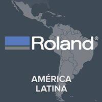 Roland DGA América Latina