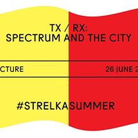 TX  RX Spectrum and the City