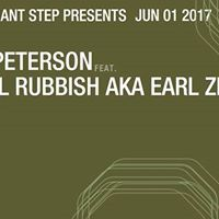 Giant Step Presents Gilles Peterson at Output