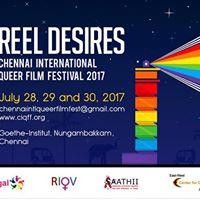 Reel Desires CIQFF 2017