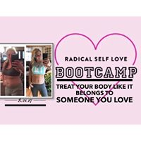 Self Love Bootcamp- August Edition