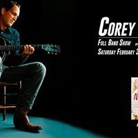 Corey Nolen (Album Release Show)