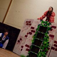 Romeo &amp Juliet - The Orange Tree