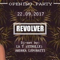 Revolver Night with La T (From Strulle) &ampLeporatti DjsetH2NO