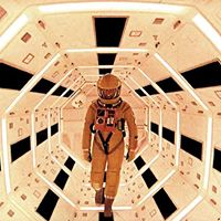 2001 A Space Odyssey at the Rio Theatre