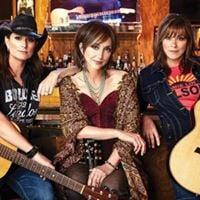 Chicks With Hits  Pam Tillis Terri Clark &amp Suzy Bogguss