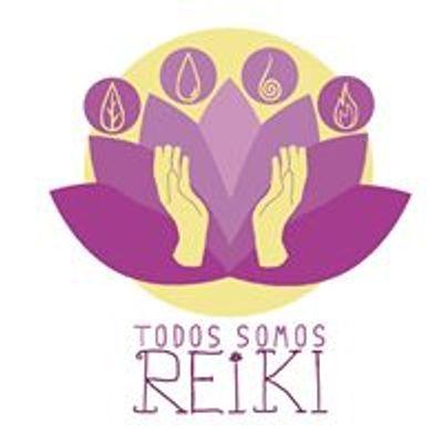 Todos somos Reiki