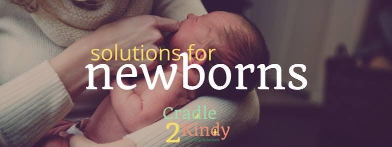 Newborn Parenting Solutions