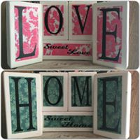 Love and Home Block set