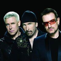 U4 - Canadas 1 U2 Tribute Band (No Cover Charge)