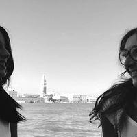 A due passi da Venezia di Chiara Gatta e Graziella Giusto