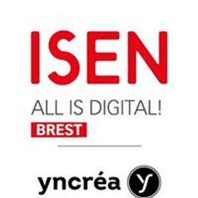 ISEN Brest (page officielle)