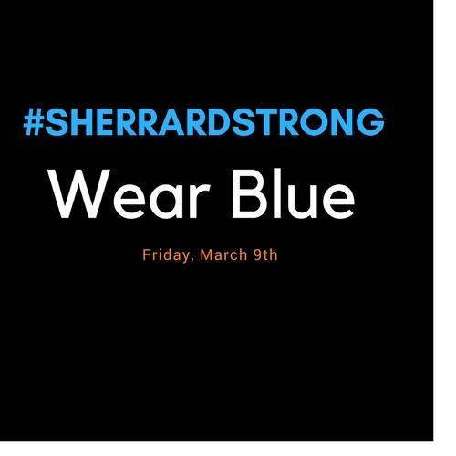 Sherrard Strong