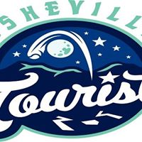 Central UMC at the Asheville Tourists Games