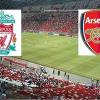 Battle of the Masters - Liverpool vs Arsenal