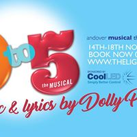 AMTC presents 9 to 5 The Musical