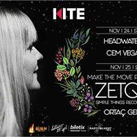 Make The Move Presents ZETQA (UA) - Orta Gen