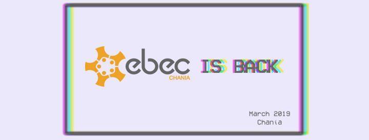 EBEC Chania 2019