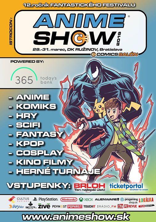 AnimeSHOW 2019 - 365.bank