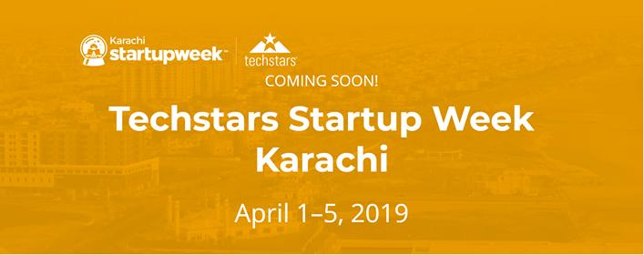 Karachi Startup Week