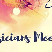 Musicians Meetup