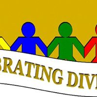 Celebrating Diversity - Connecting Communities