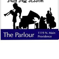 Parlour Jazz Jam - Charles Kalajian &amp Friends