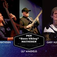 Per &quotBass Viking&quot Mathisen Super Trio Deluxe