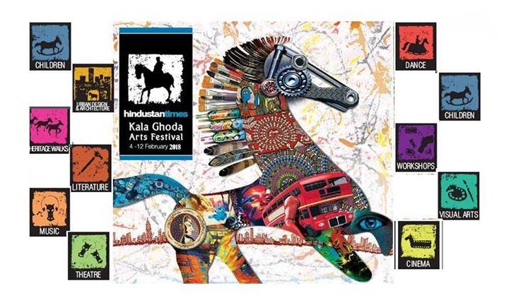 Kala Ghoda Arts Festival 2018
