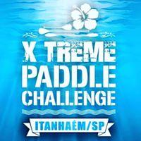 XPC - Xtreme Paddle Challenge ITANHAM