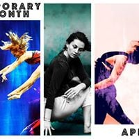 Contemporary Dance Month at Meeraqi