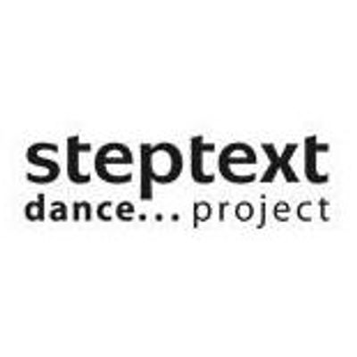 steptext dance project