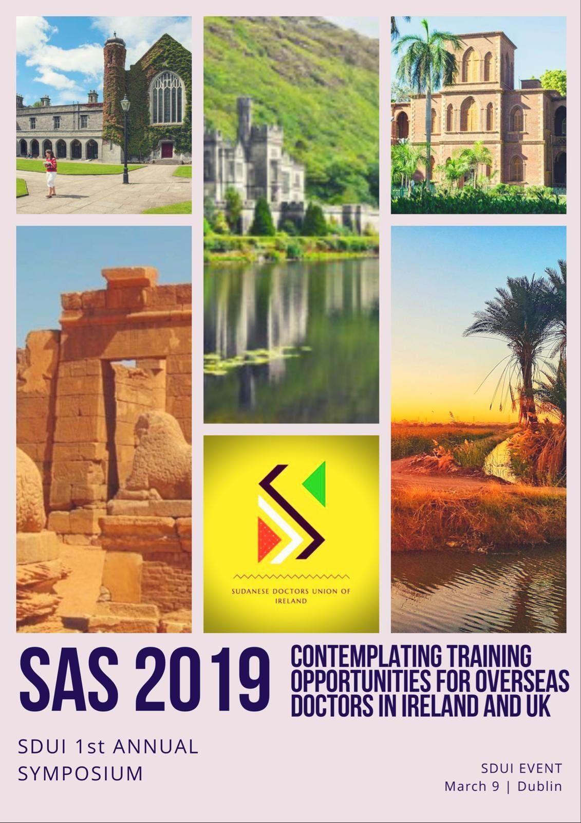SDUI 1st Annual Symposium