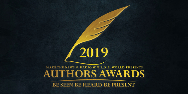 The Authors Awards 2019