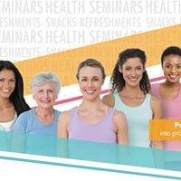Womens Health &amp Wellness Expo 2017