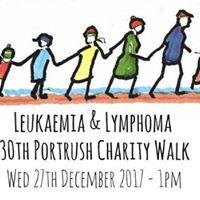 Portrush Walk for Leukaemia &amp Lymphoma NI