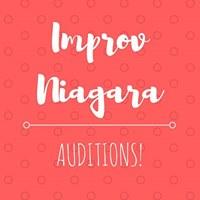 Improv Audition