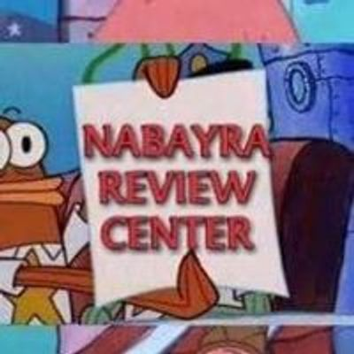 Nabayra Review Center