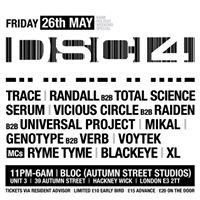 DSCI4 - Bank Holiday Special - Part 2