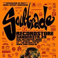 Soultrade Recordstore