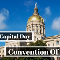 Convention of States Day at the Georgia Capitol